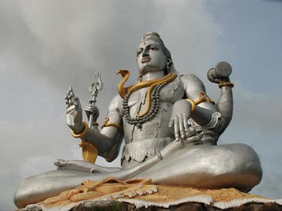 Жемчужина Карнатаки: Гокарна и Мурдешвар