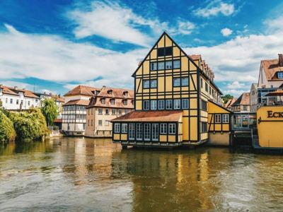 Экскурсия в Бамберг из Карловых Вар