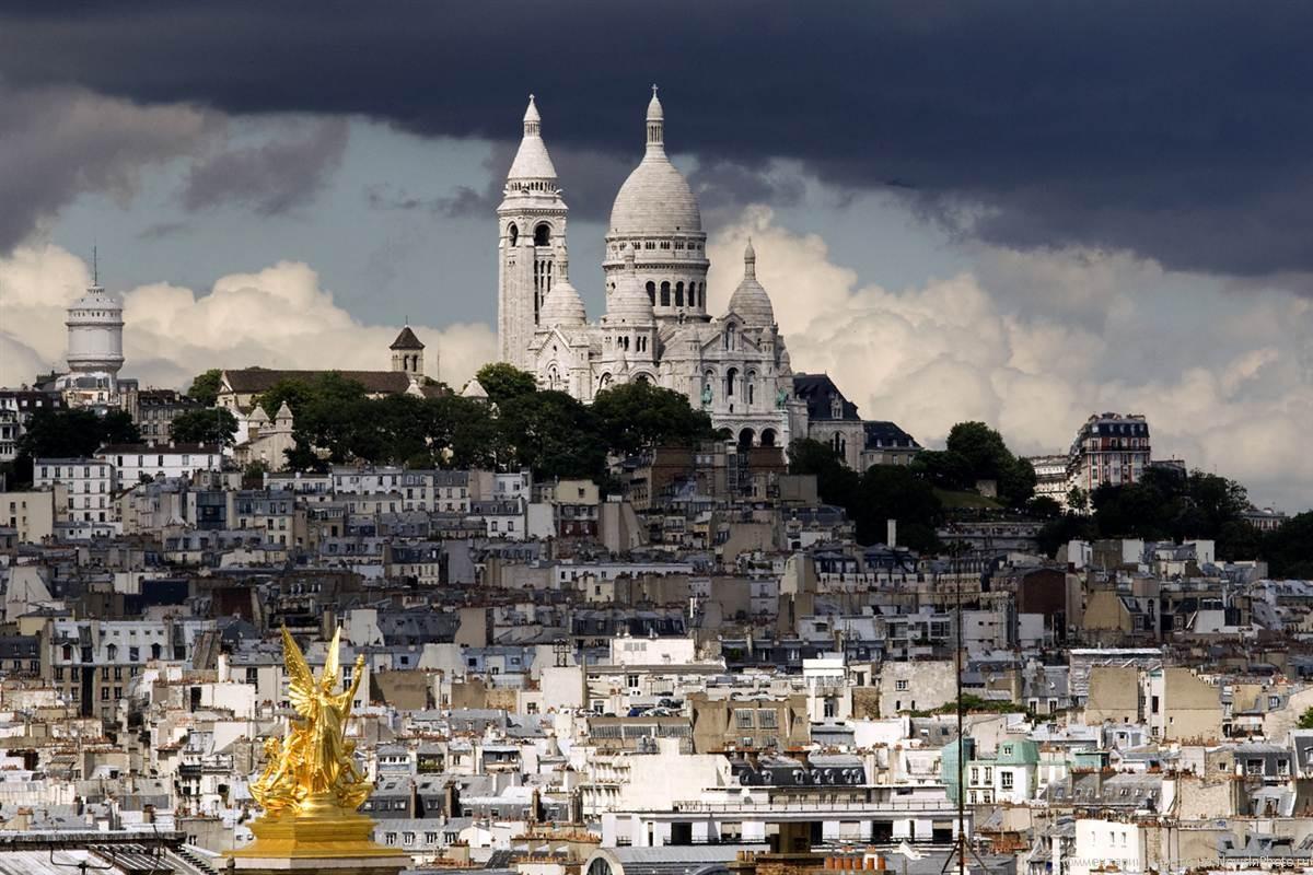 Экскурсии по Монмартру