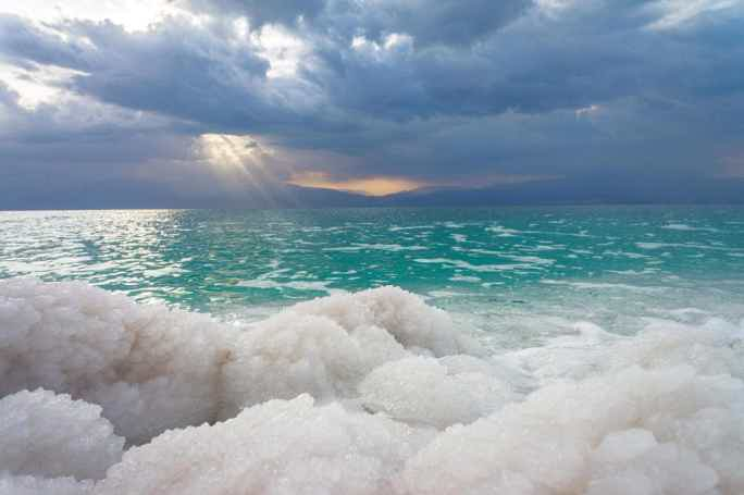 Мертвое море и Река Иордан