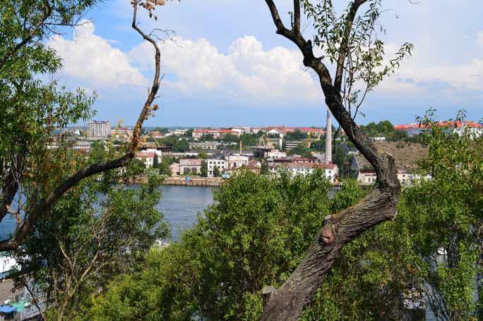 Сити-тур Севастопольский экспресс