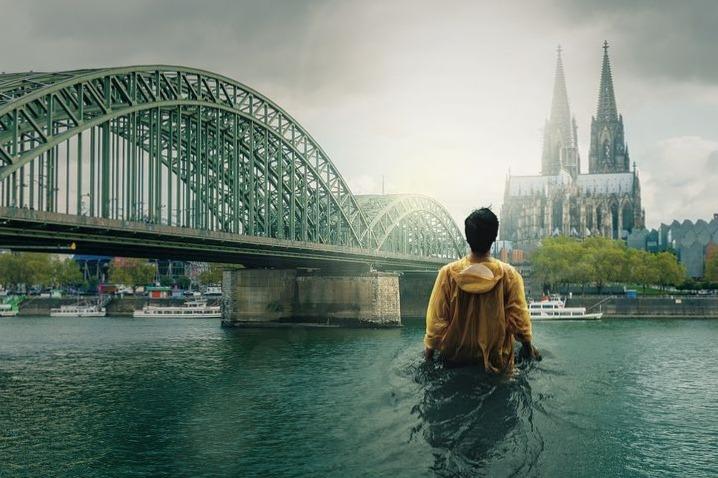 Онлайн-экскурсия:  «11 историй Кёльна»