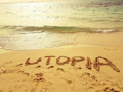Путешествие на остров Утопия