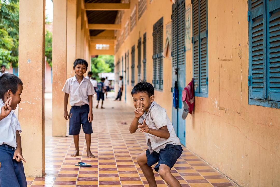 Онлайн-экскурсия: Колониальная Камбоджа. Эпоха авантюристов