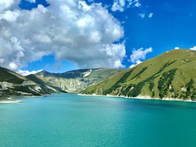 Поездка на озеро Кезеной-Ам — кристально чистое и высокогорное