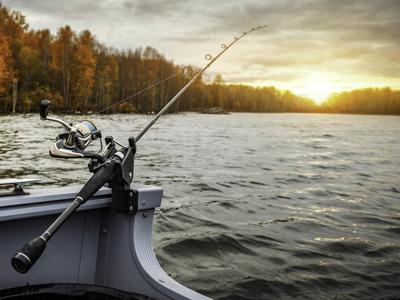 Пикник-рыбалка на горной реке Кёпрючай