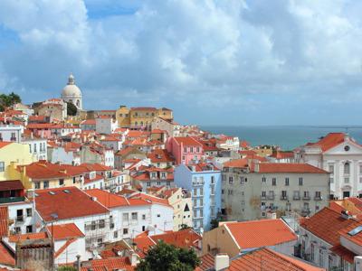 Онлайн-экскурсия «Лиссабон — секреты португальской жизни»