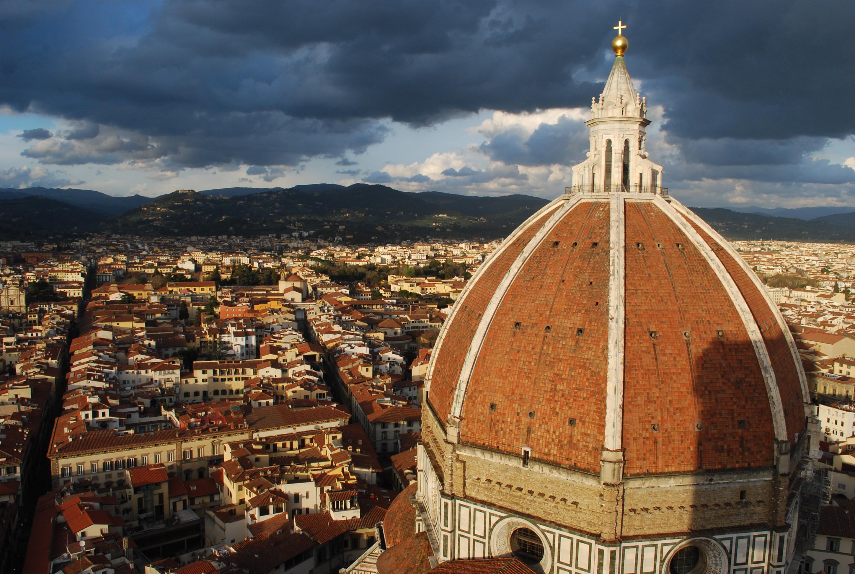 Онлайн-экскурсия «Флоренция: погружение в эпоху Возрождения»