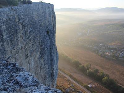 Мир Яви и Нави Качинской долины