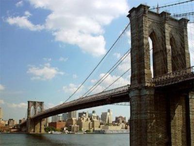 Экскурсия по этническим районам Бруклина с прогулкой по Брайтон Бич