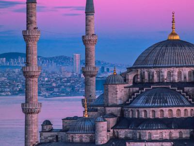 «Секреты Стамбула» – обзорная экскурсия