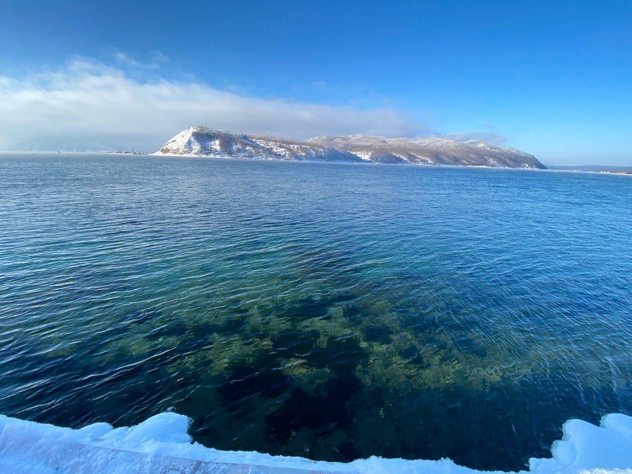 Онлайн-экскурсия: «Знакомство с Байкалом и Ангарой»