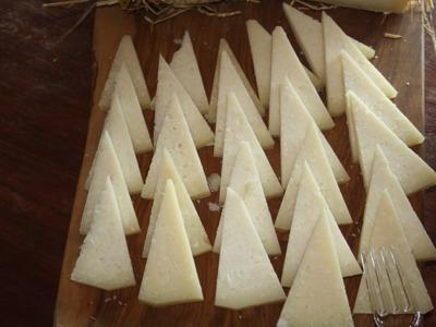 Дегустация сыров и визит на производство