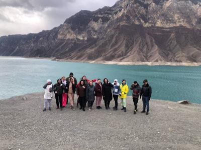 Пятидневный тур «Достопримечательности Дагестана и сердце Чечни — Грозный»