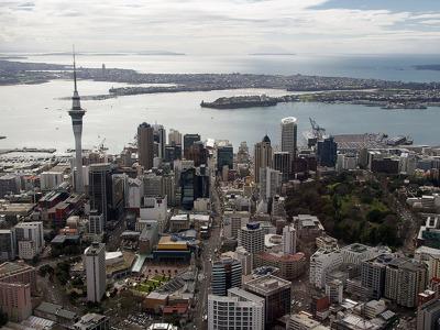 Обзорная экскурсия по Окленду и окрестностям