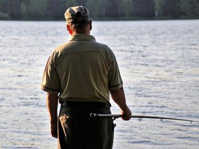 «Рыболовный тур на Ольхоне»: на катамаране