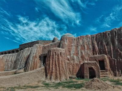 Сарай Бату — Золотоордынское царство