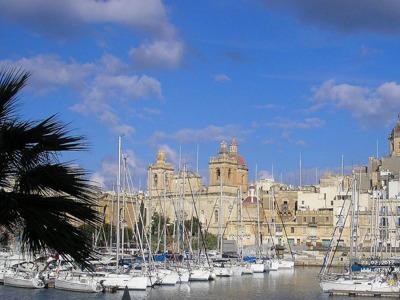 Путешествие по Мальте: три города - Витториозо, Каспикуа и Сенглея