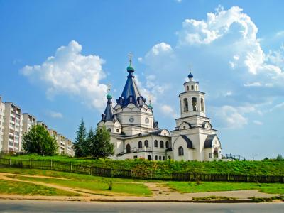 Пешеходная обзорная экскурсия по Костроме