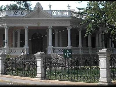 Мини-тур по Юкатану