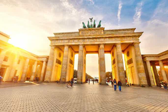 Однодневная экскурсия в Берлин из Праги