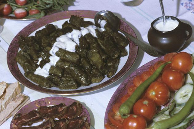 Тур для гурманов: сокровища азербайджанской кухни