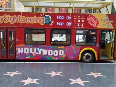 Лос-Анджелес - Обзорная экскурсия - 6 часов