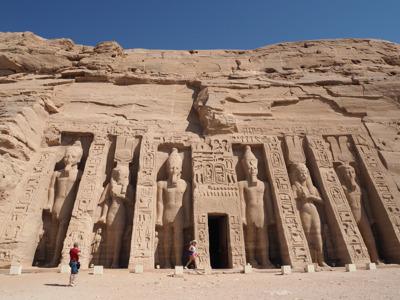 Луксор — древняя столица