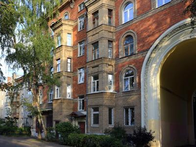 Прогулка по Жуковскому – городу влюбленных в небо