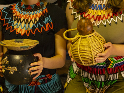 Онлайн-экскурсия «Будни и праздники африканской женщины»