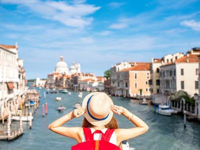 Вся Венеция за 2 часа
