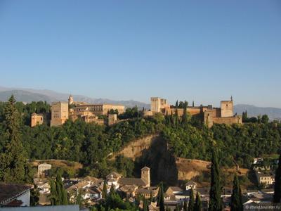 Экскурсия по Гранаде с частным гидом