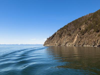 Разгадать загадки Байкала на мысе Зундук