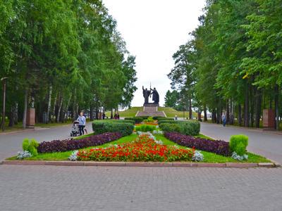 Томск героический