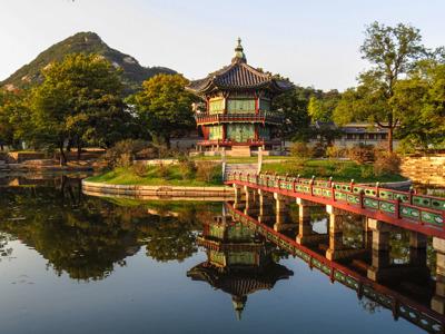 Индивидуальная обзорная экскурсия по Сеулу