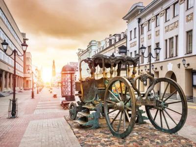 Красавица Казань