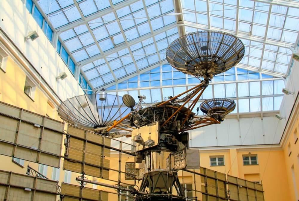 Фотография музея Связи