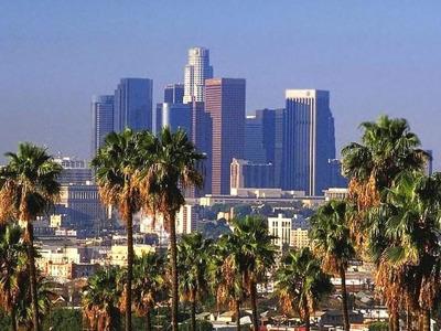 Обзорная экскурсия. Лос-Анджелес.