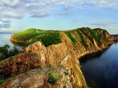 Индивидуальный тур на остров Ольхон  —  сердце Байкала