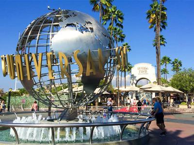 Билет в парк развлечений Universal Studios Singapore