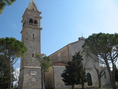 Окрестности Дубровника - деревня Чилипи