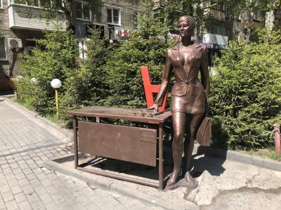 Знакомство со стрит-артом Новосибирска