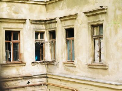 Одесса без купюр