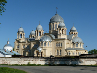 Верхотурье — духовная столица Урала