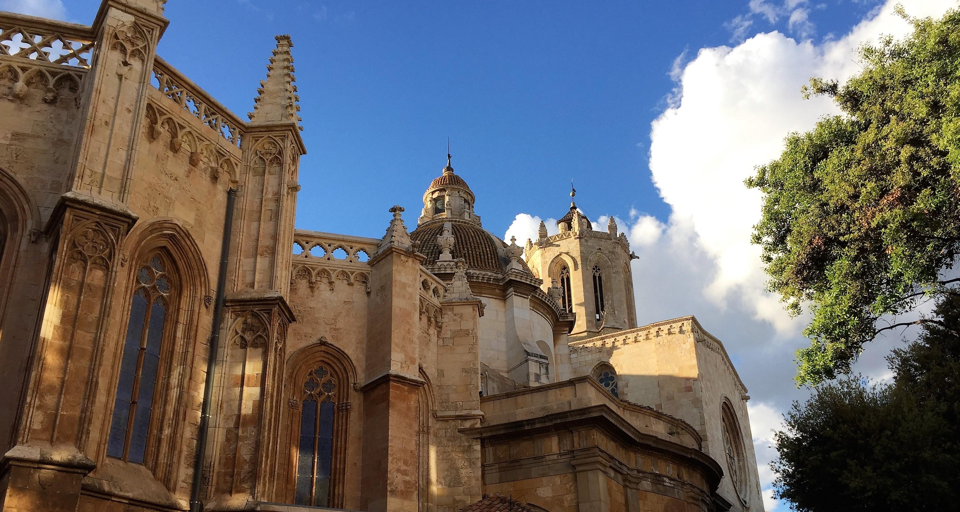 Онлайн-экскурсия «Таррагона — испанский Древний Рим»