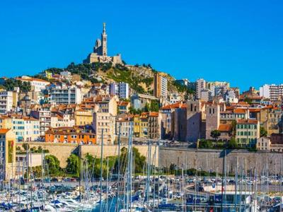 Обзорная экскурсия по Марселю: Марсель – город с 2600-летней историей