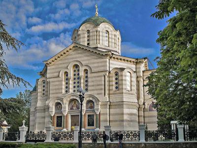 Тайны городского холма Севастополя