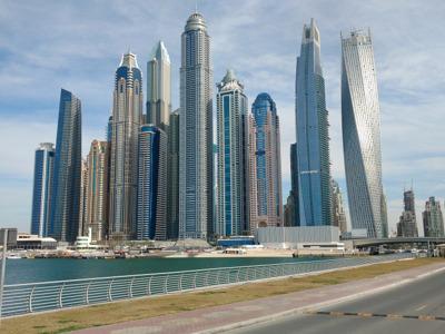 Обзорная экскурсия Современный Дубай из Шарджи