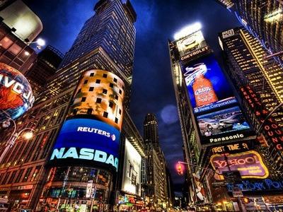 Экскурсия по вечернему Times Square с смотровой площадкой Empire State Building