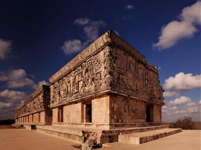 Тур на 2 дня по полуострову Юкатан